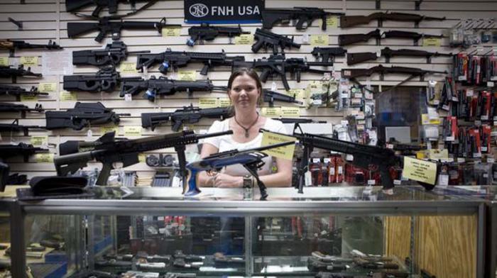 La mayor organización defensora de la posesión de armas de Estados Unidos, se fundó en 1871.