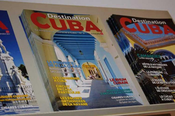 Cuba lista para temporada alta del turismo, resaltan en Francia