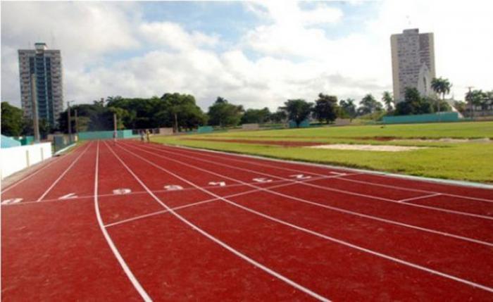 Nueva Pista De Atletismo Potenciará Ese Deporte En