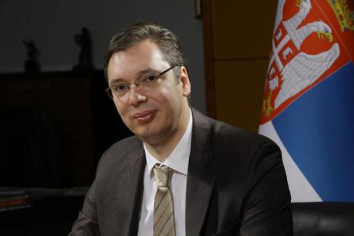 Interesado Presidente serbio en estrechar cooperación con Cuba