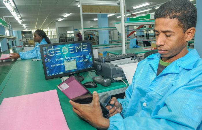 Vigentes en Cuba nuevas normas empresariales
