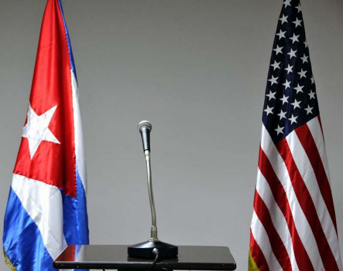 Desaprueban congresistas estadounidenses nombramiento de Cuba como país patrocinador del terrorismo