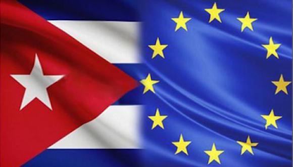 CUBA Y UNION EUROPEA