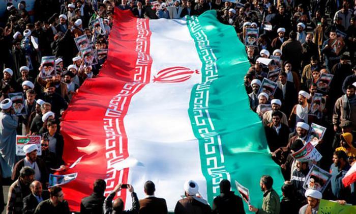 El ejecutivo iraní criticó las posiciones injerencistas de Washington. Foto: AP