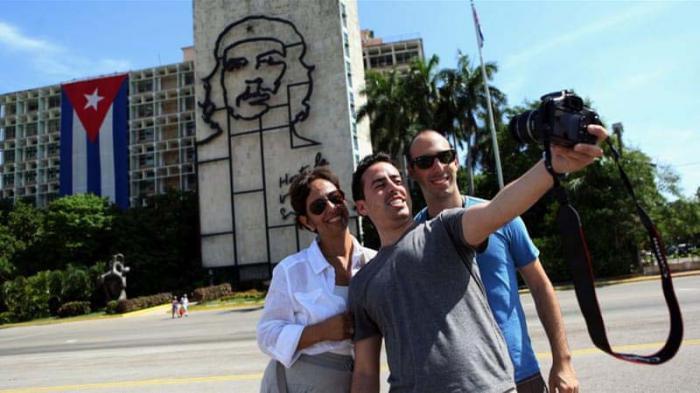 Cuba clasifica como uno de los países más seguros del mundo para visitar. FOTO: aljazira