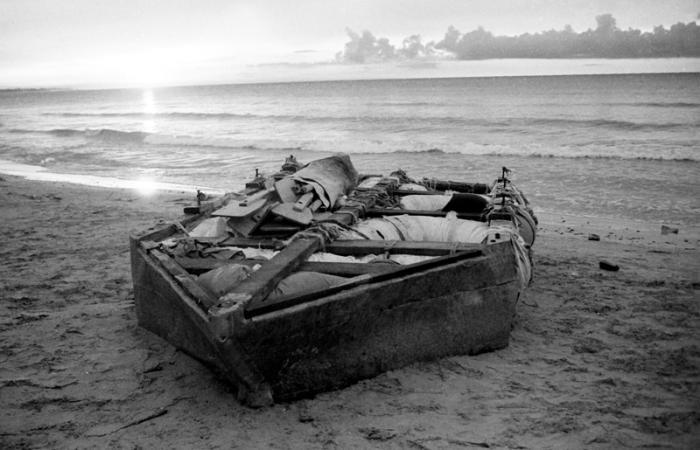 Más allá de las 90 millas: la historia convulsa del Estrecho de la Florida