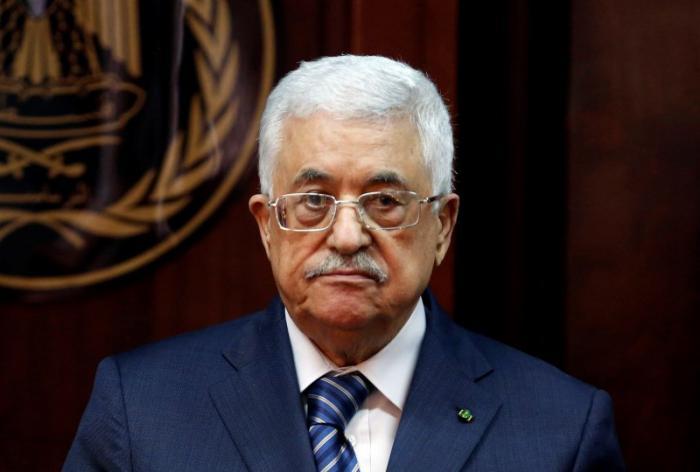 Pide Presidente palestino revisión de acuerdos con Israel