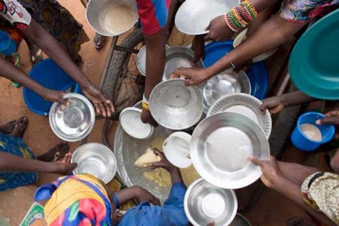 El 2017 marcó un retroceso en la noble meta de hambre cero señalada por la ONU para el 2030.