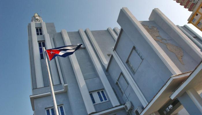 Casa de las Américas condena provocación mediática frente al Ministerio de Cultura de Cuba