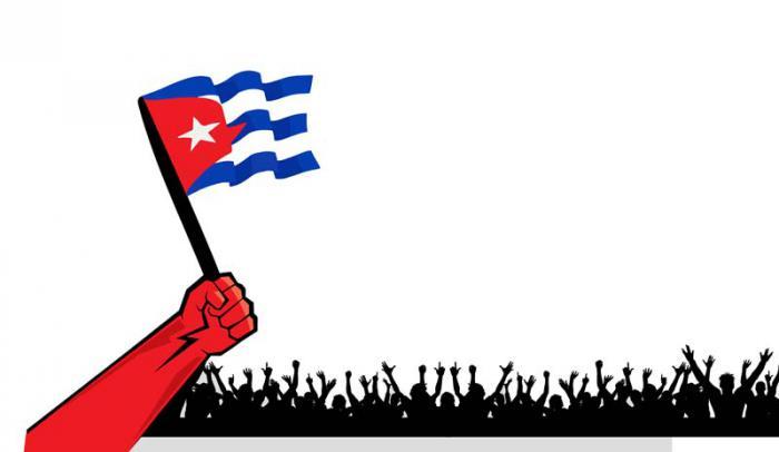 Convocan a trabajo voluntario para iniciar actividades por el 1 de mayo en Cuba