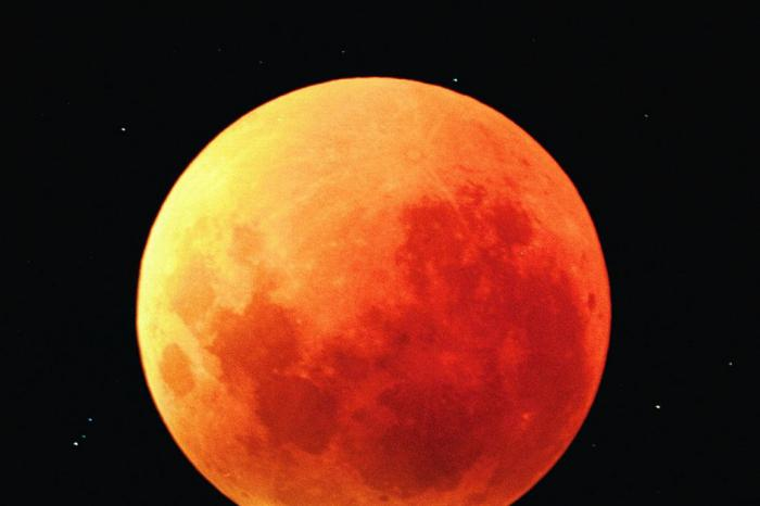 Super Blue Blood Moon to Light Up Sky, as 150 Years Ago