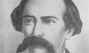 Mayor General Vicente García.