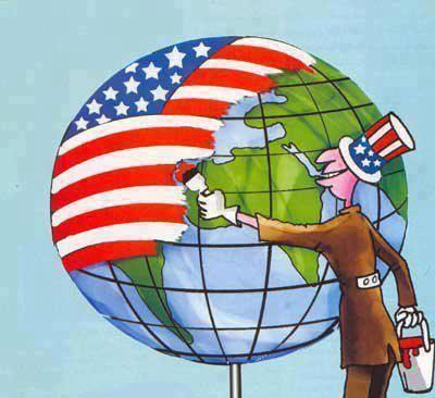 Cuba rejects return of Monroe Doctrine