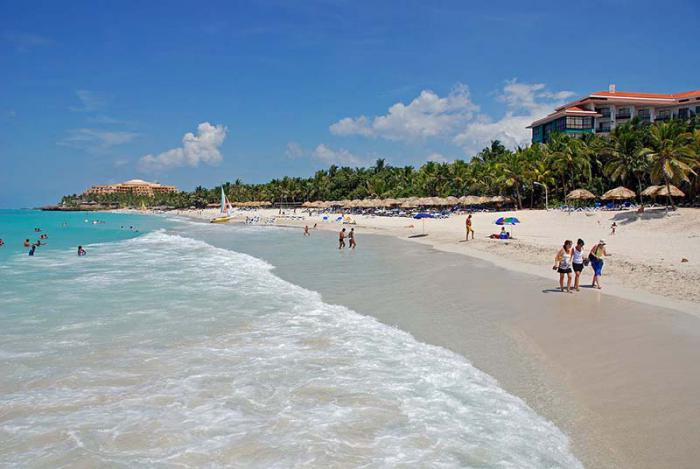 Cuba´s Varadero tourist destination with 1,000 more rooms in 2020