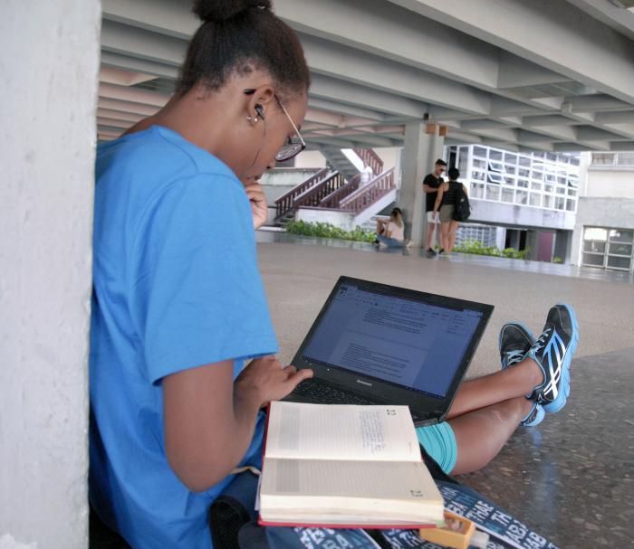 La universidad que tendrá Cuba en el 2030