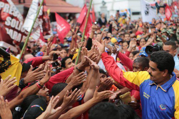 Cuba rechaza injerencia y exclusión de Venezuela de Cumbre de las Américas