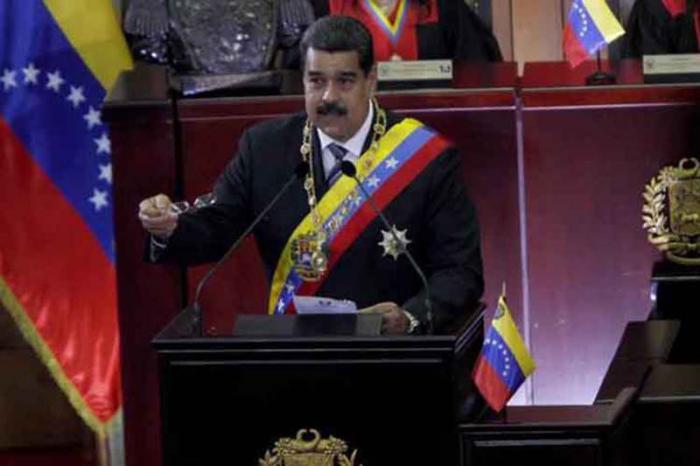 Comunicará Maduro nuevas medidas de seguridad en la frontera con Colombia