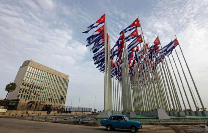 Teoría sobre supuestos incidentes contra diplomáticos estadounidenses no tiene fundamentos