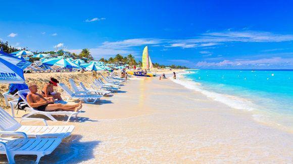 Premios Travellers´ Choice 2018 califican a Varadero como la tercera mejor playa del mundo
