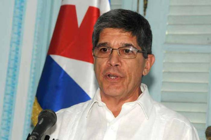 Cuba rechaza ataques de Mike Pence en la OEA