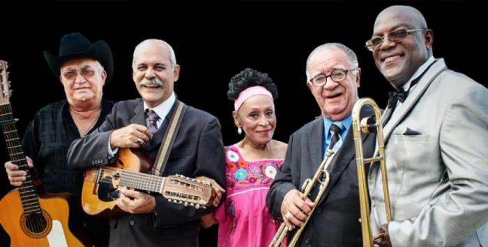 Ofrecerá Buena Vista Social Club concierto único en Argentina