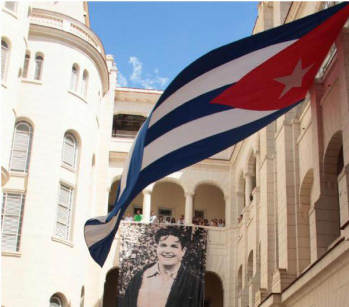 Began in Camagüey Celebrations for the Day of the Cuban Architect