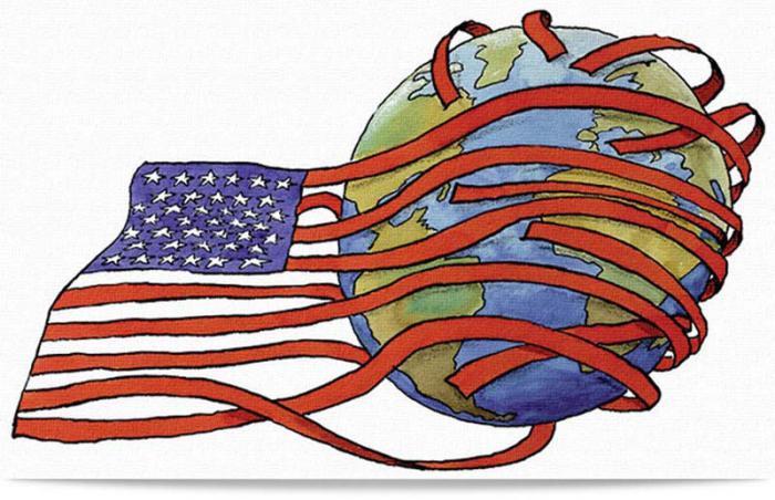 Resultado de imagen para Doctrina Monroe: América ¿para los americanos? site:cu