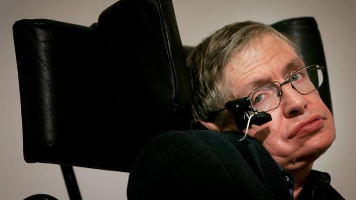 Falleció reconocido científico británico Stephen Hawking