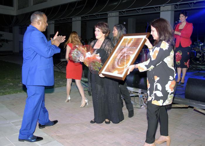Entregan de Premio Nacional de Música 2017; Museo de Bellas Artes; Premiado el músico y compositor José Luis Cortés