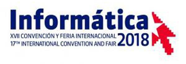 Inauguran hoy en Cuba la XVII Convención y Feria Internacional de Informática 2018