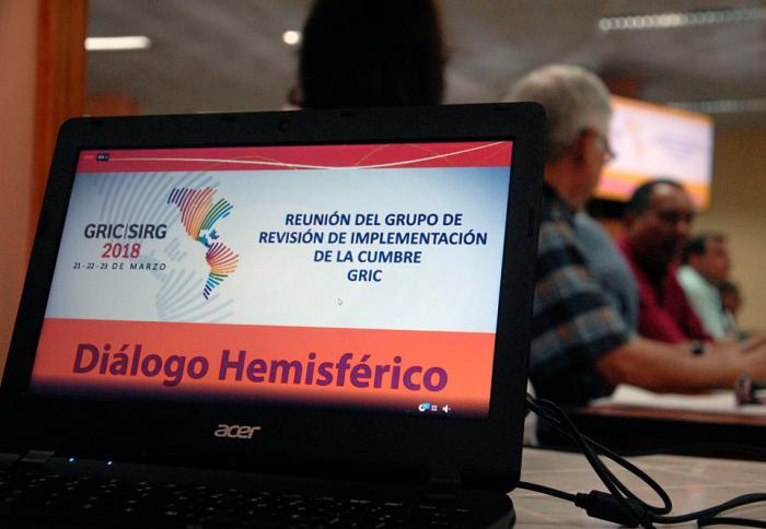 """II FORO DE ACTORES SOCIALES Y DE LA SOCIEDAD CIVIL CUBANA """"PENSANDO AMÉRICAS"""""""