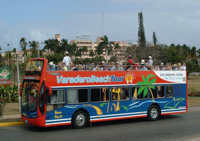 El turismo se mantiene como uno de los sectores más dinámicos de la economía.