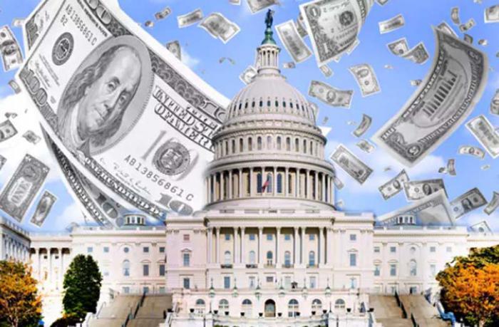 Washington libera fondos para subversión en Cuba y muro fronterizo en México