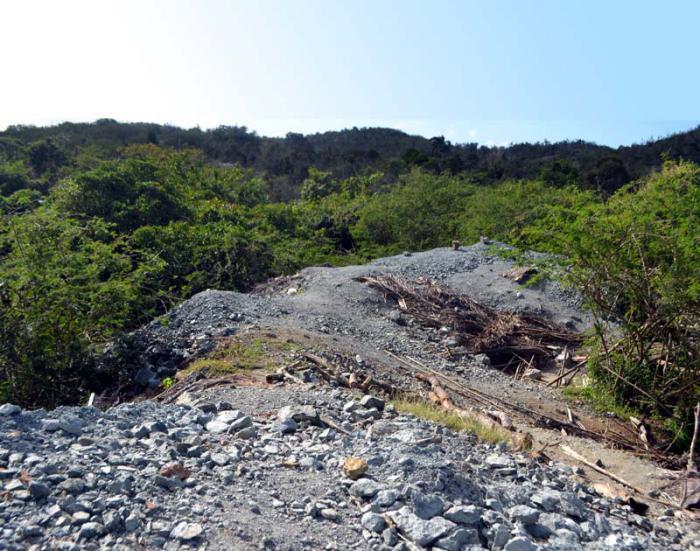 Resultado de imagen para aguas claras oro cuba