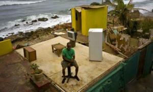 VIOLENTO TEMPORAL ASOLA PUERTO RICO