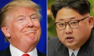 Los presidentes Donald Trump y Kim Jong-Un asistirán al esperado encuentro. Foto: southendnewsnetwork