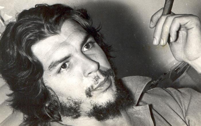 Che Commander, friend