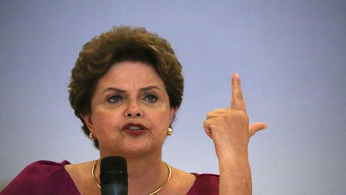 Dilma Rousseff denunciará persecución contra Lula en instituciones internacionales