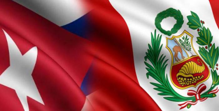 Saluda elección de Díaz-Canel Coordinadora peruana solidaria con Cuba