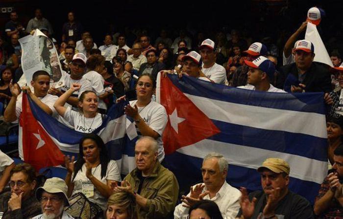 Image result for la revolucion cubana actual