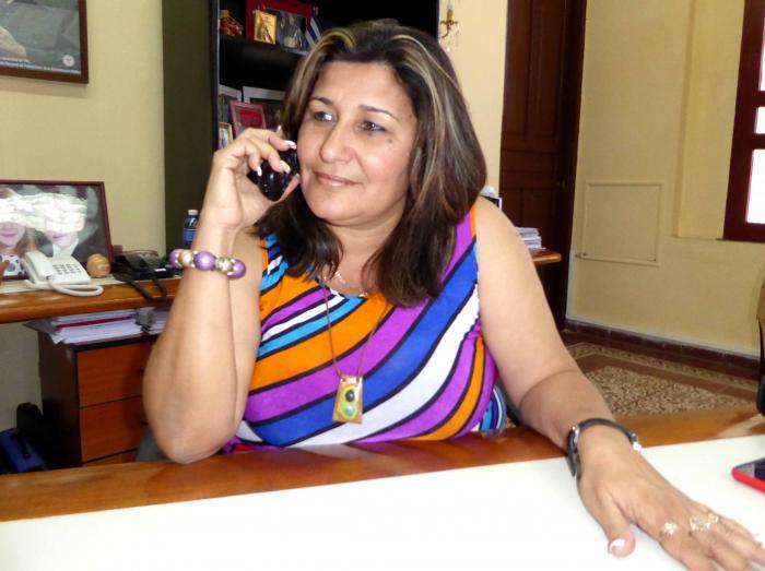 Isabelita: de La Majasera al Parlamento (+ Audio)
