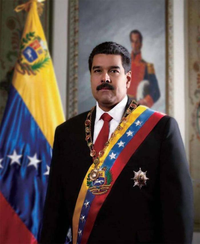 Resultado de imagen para NICOLAS MADURO