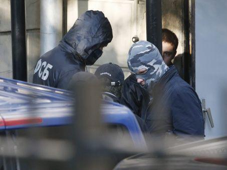 Frustrado ataque terrorista en el sur de Rusia