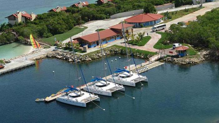 Esta vez FITCuba 2018 será en Cayo Santa María, Villa Clara, región centro-norte del país.