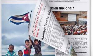Suplemento especial con motivo de la constitución de la ix Legislatura de la Asamblea Nacional del Poder Popular