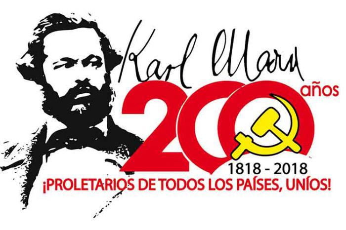 Ciudad natal de Karl Marx conmemorará hoy aniversario 200 de su natalicio