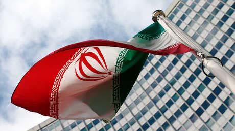 Fin del acuerdo nuclear con Irán