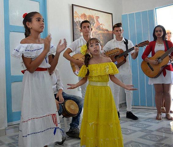 La Fiesta de la Música invita a los camagüeyanos