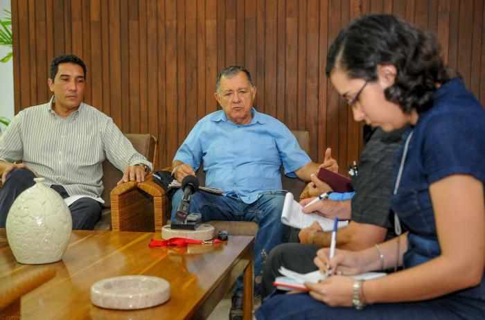 Gobierno cubano mantendrá exhaustivo seguimiento a investigación del accidente aéreo