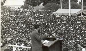 Fidel castro discursos